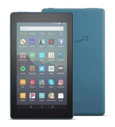 Tablet Amazon Fire 7 Kfmuwi 7'' 16gb/1gb Ram Quad Core