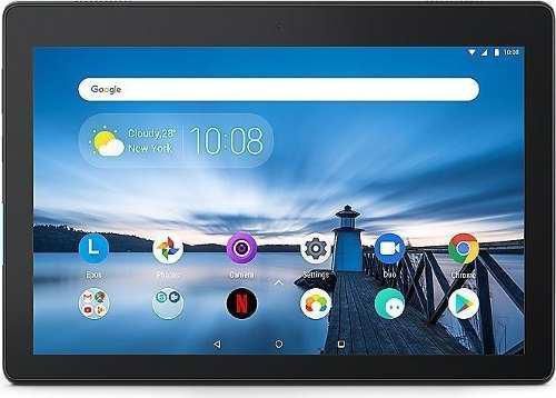 Tablet Lenovo Tab E10 Ips 2gb 16gb Snapdragon Oreo 8 Hi End