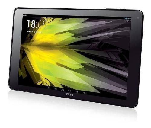Tablet Nogapad 10.1 Ips Quad Core Hd 3g 16gb Android 8.1