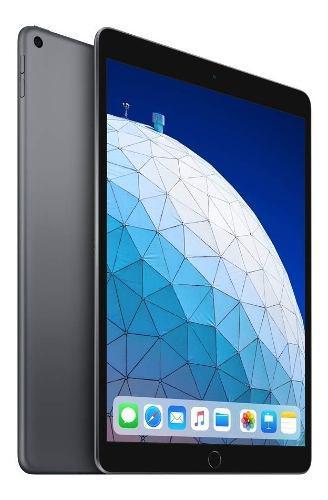 iPad Air Wifi 64gb  Cellular  De Apple