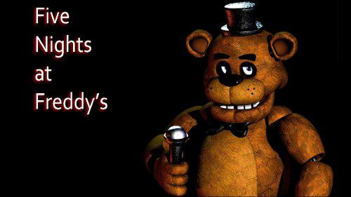 Five Nights At Freddy´s Franchise Pack (1,2,3,4,world,sl)