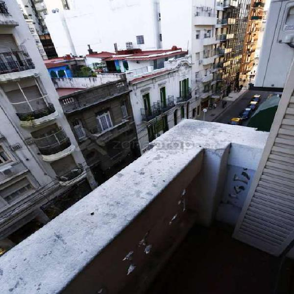 Alquiler Temporal en Barrio Norte - Montevideo 700