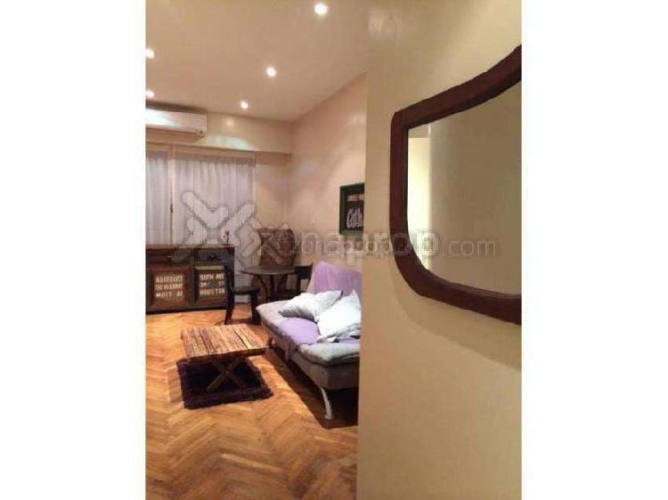 Alquiler Temporal en Barrio Norte - Rodriguez Peña 1200