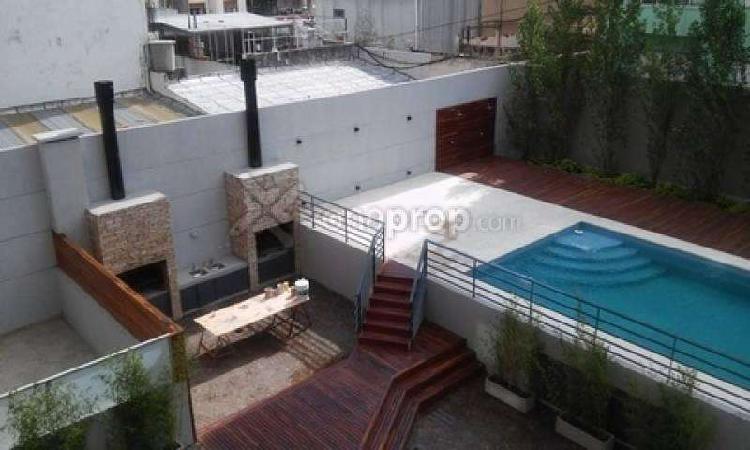 Alquiler Temporal en Villa Crespo - Aráoz 200