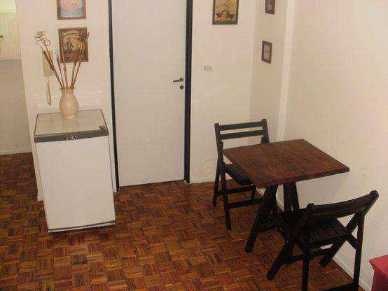Alquiler Temporal en Villa Urquiza - Blanco Encalada 5200