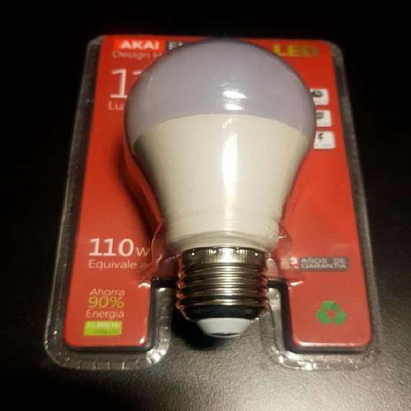Foco Lámpara LED x 10 unidades
