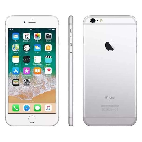 iPHONE 6 S PLUS
