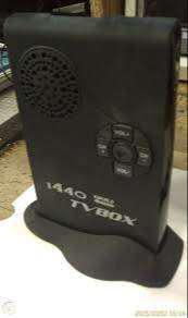 sintonizadora de tv kworld 1440