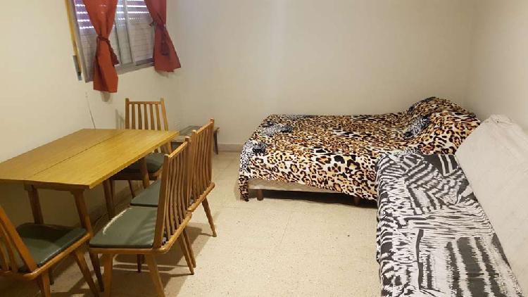 Alquiler Estudiantes Departamento 1 Ambiente Zona Plaza