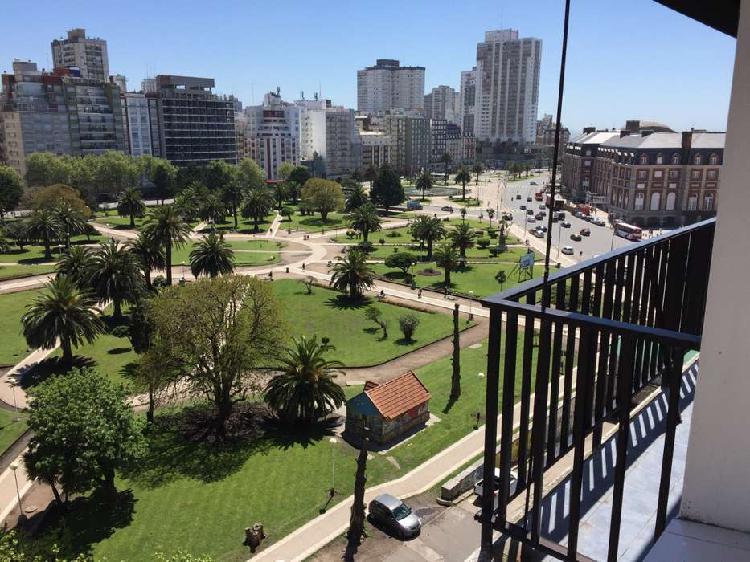 Alquiler Temporada Departamento 3 Ambientes Vista Plaza