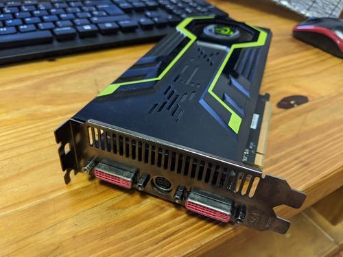 Ati Xfx Radeon Hd 4850 512mb
