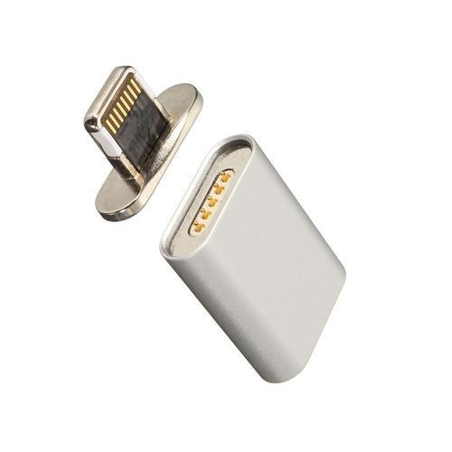 Conector Adaptador Magnetico P/ Cables Usb C iPhone