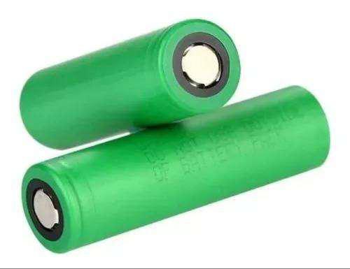 Pila Bateria Recargable Litio 18650 4,2v 6800ma Nueva $am