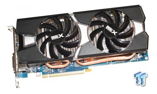 Placa De Video Sapphire Radeon R9 280 Dual-x Oc