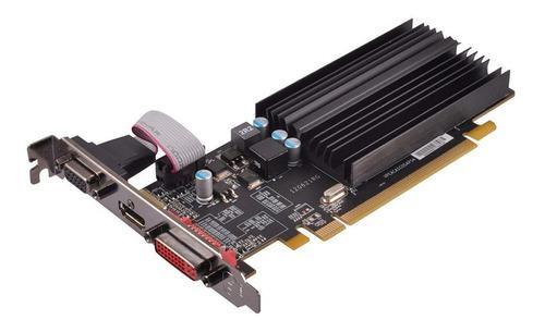 Placa Video Xfx One Hd5450 Ati Radeon 1gb Ddr3 En Caja Canje