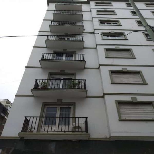 Venta Departamento 3 Ambientes Externo Balcon La Perla