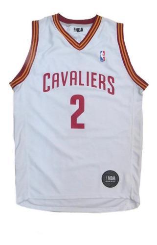 Camiseta Basquet Niños Cavaliers Licencia Oficial!