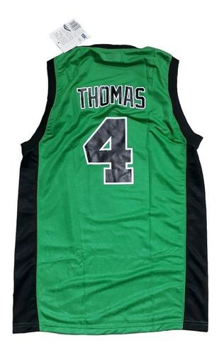 Musculosa Basket Nba Oficial Celtics Verde The Dark King