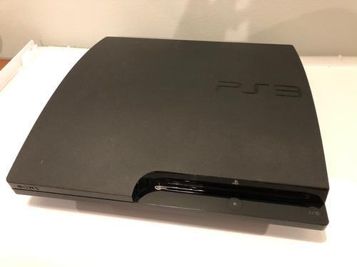 Playstation 3 Slim, Joystick, 7 Juegos, Accesorios (110v)
