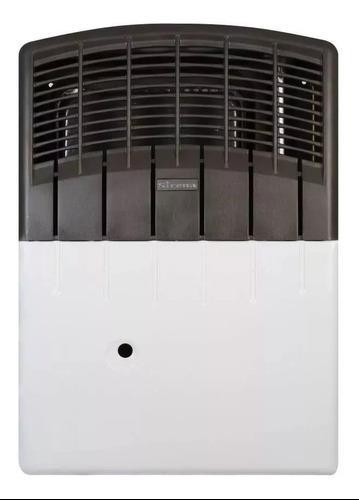 Calefactor 3000 Con Salida Sirena Gas Natural 3000 Kcal