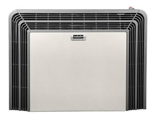 Calefactor Eskabe Titanio 5000 Tb Multigas Cuotas