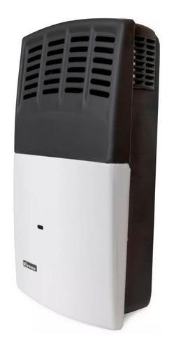 Calefactor Sirena 3000cal Sin Salida Ext Gas Natural Cuotas