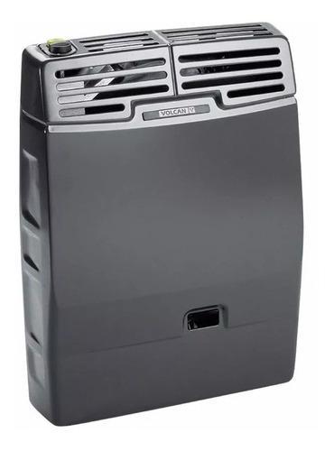 Calefactor Volcan 4000 Calorias Sin Salida Al Exterior - Gas