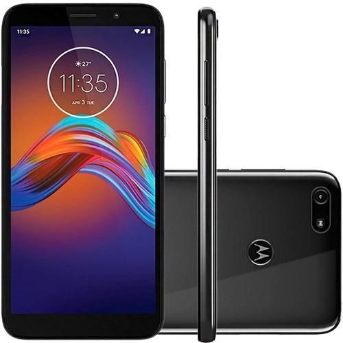 Celular Motorola Moto E6 Play 2/32gb 13mpx Garantía Oficial