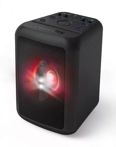 Parlante Philips Torre Portatil Fiesta+ Bluetooth Tanx100/77