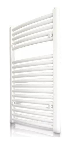 Radiador Toallero Por Agua Peisa Scala 80 Blanco