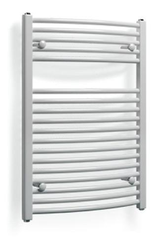 Radiador Toallero Por Agua Peisa Scala 80 Blanco Cuotas