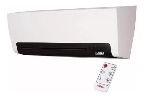 Turbo Calefactor Split Liliana Cw800 2000w Confortroom