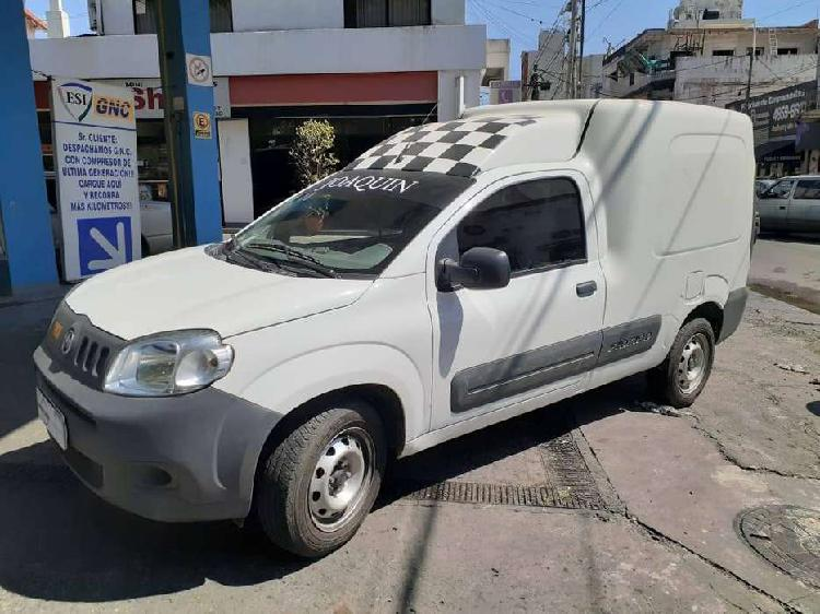 Fiat Nuevo Fiorino 1.4 Evo Pack Top / GNC / 2017