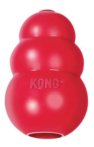 Kong Classic Larg/grand Para Perros De 13 A 30 Kg.