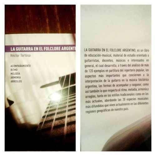 La guitarra en el folklore argentino