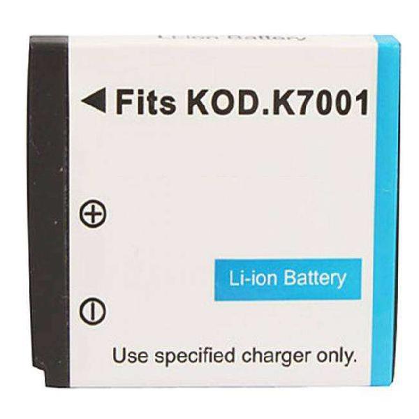 Batería Klic-7001 p/ Camara Digital Kodak Easyshare compat