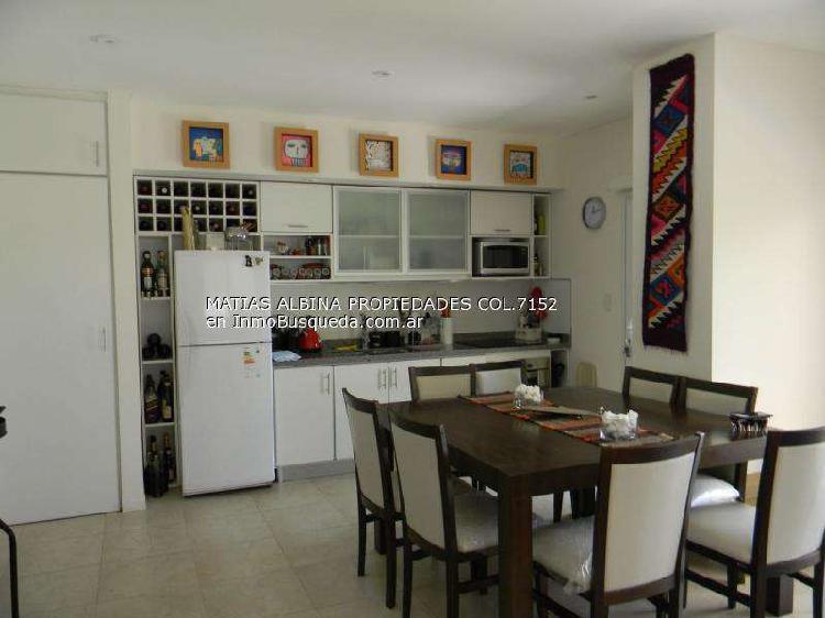 Casa en Country en Venta, 100mts, 2 dormitorios IB211909