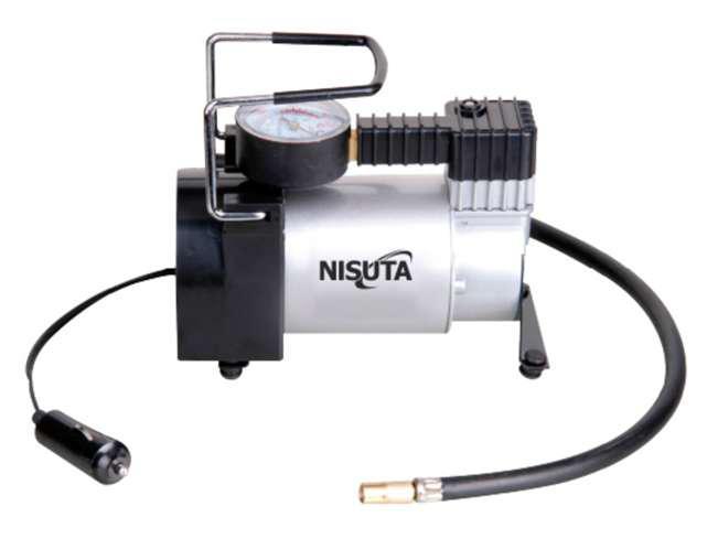 Compresor de aire Nisuta