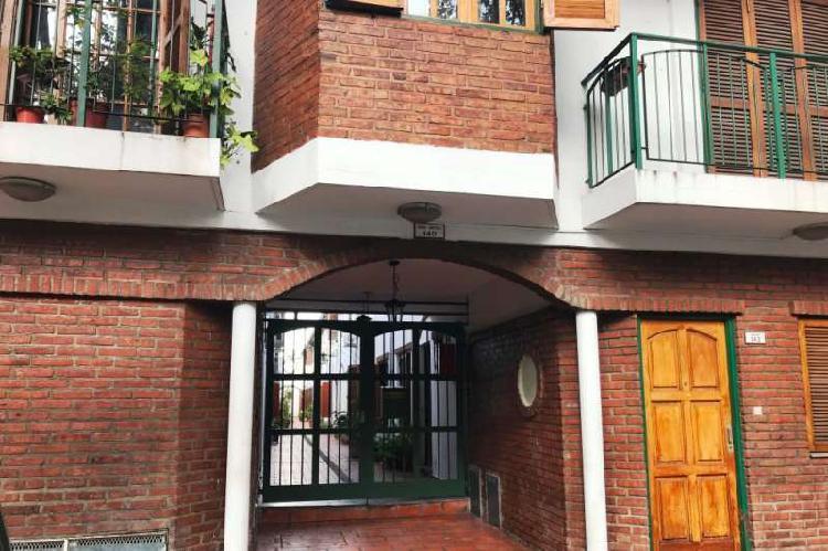 Duplex en Venta Ramos Mejia / La Matanza (A001 3781)