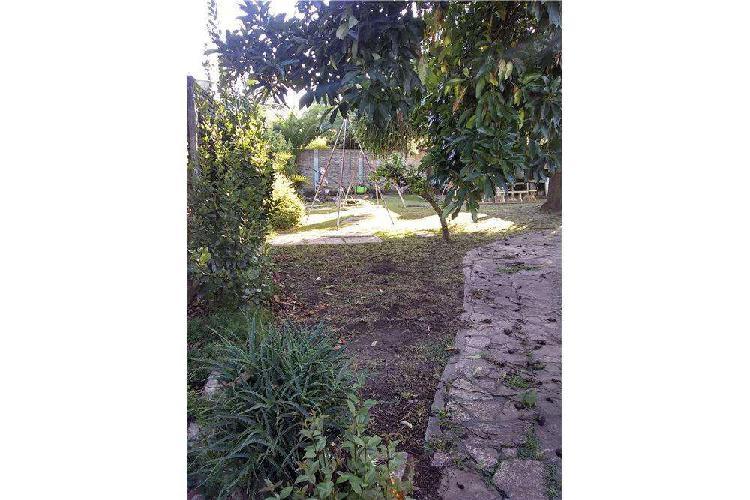 Venta de Terreno en San Antonio De Padua - Merlo