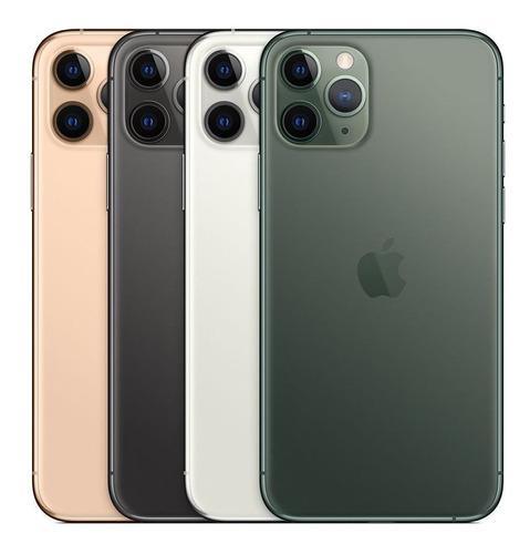 Apple iPhone 11 Pro 64gb Original Caja Sellada Gtia Oficial