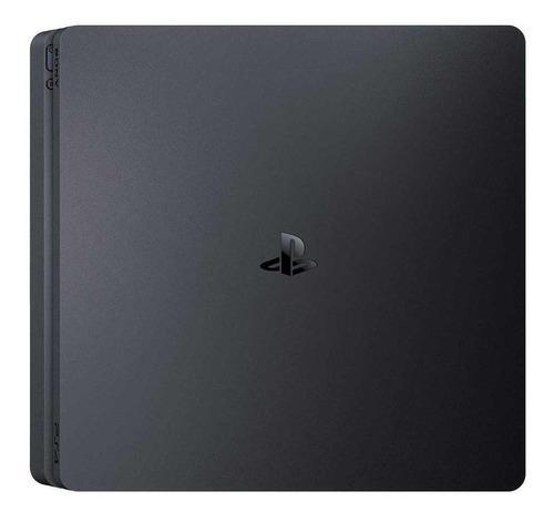 Consola Sony Ps4 Play 4 Slim 1tb En Caja Nueva