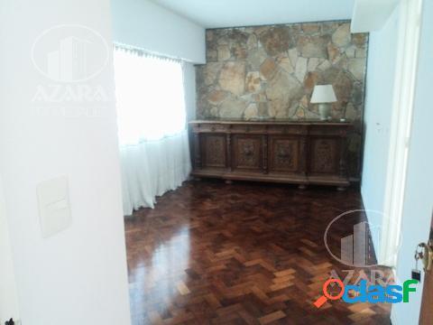 Impecable depto 2 ambientes en centro de Martínez