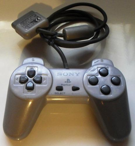 Joystick Play Station 1 Original Sony Usado