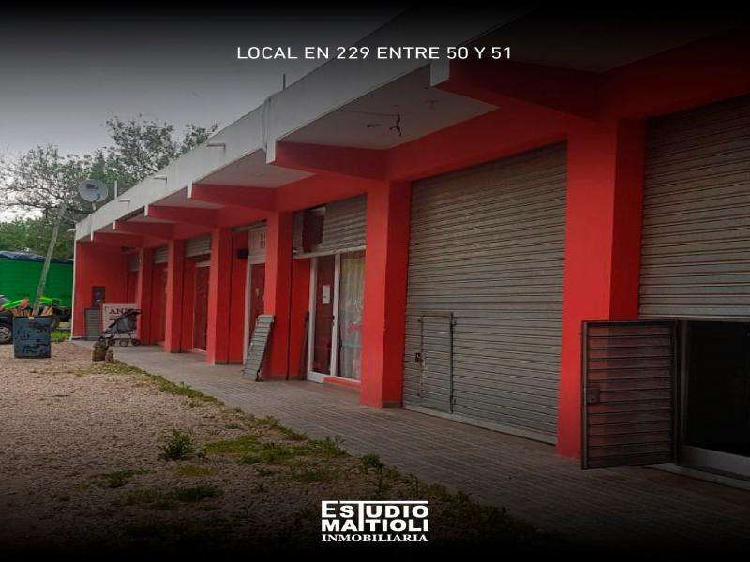 Local en Alquiler, 30mts IB251621