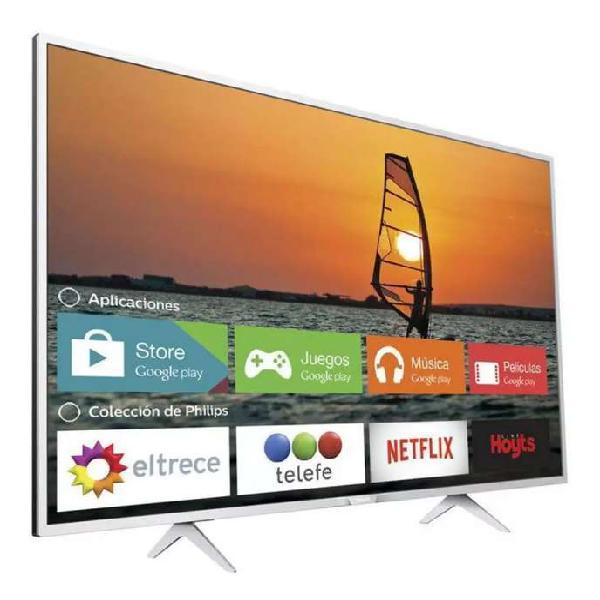 """PHILIPS modelo 43PFG5501/77 Pantalla 43"""" SMART TV LED FHD"""
