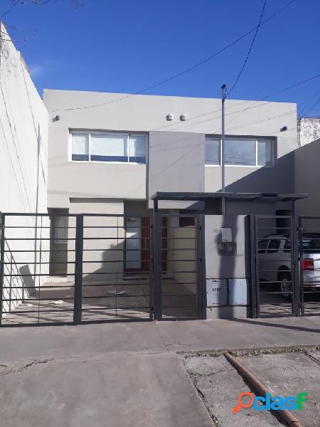 Ph 3 amb a estrenar con cochera y patio- San Jose
