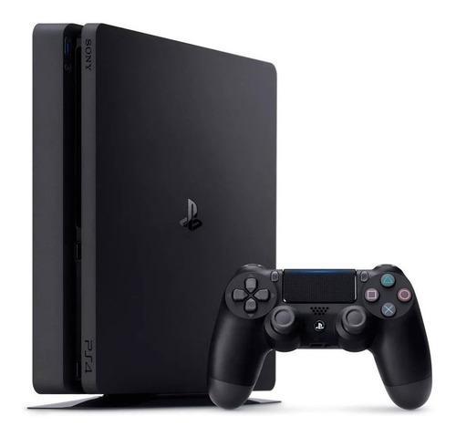 Playstation 4 Hits Bundle 19 Ps4 Slim 1tb