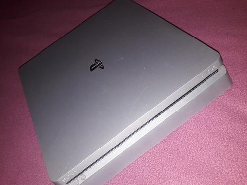 Ps4 Slim Blanca Edicion Especial