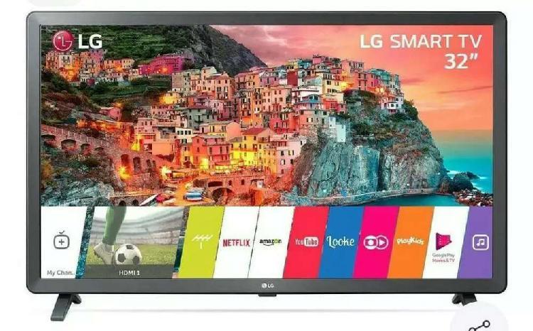 """SMART TV LED LG 32"""" HD"""